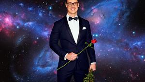 Our newest Bachelor is an astrophysicist, but what does that even mean?