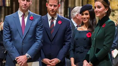 Shock Palace announcement: Harry and William to split after decade-long partnership in renowned organisation