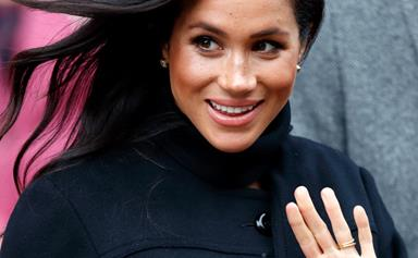 Meghan Markle's favourite $20 supermarket beauty buy is a skin saviour for pregnant women