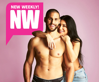 EXCLUSIVE PICS: MAFS' Michael and Martha get steamy in new photos