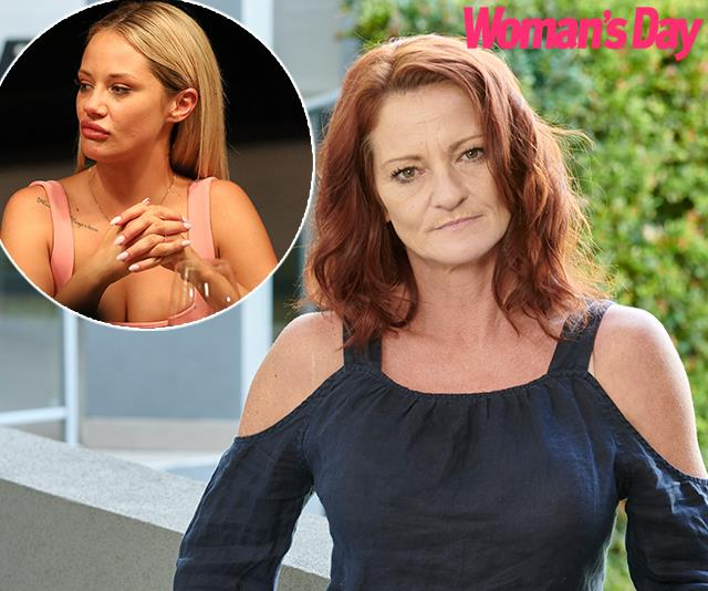 EXCLUSIVE: Married At First Sight's Jessika Power's mum lashes out in SHOCKING interview