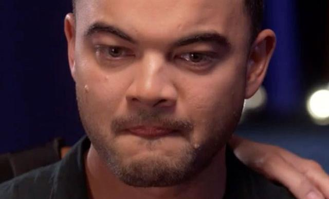 Has he been pushed too far? The Voice's Guy Sebastian is at breaking point