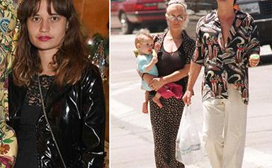 Tiger Lily Hutchence's mystery $50 million fortune