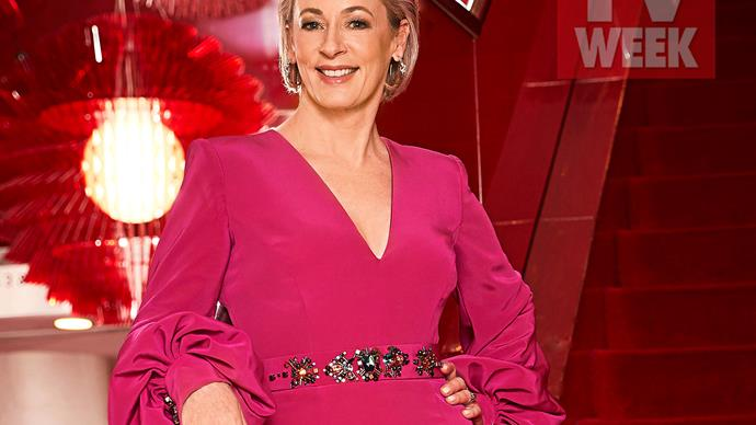 Life couldn't be better for Gold Logie nominee Amanda Keller - now, there's just one thing missing