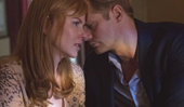 "Alexander Skarsgård opens up about those ""intense"" Big Little Lies scenes with Nicole Kidman"