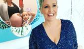 Fifi Box just shared the cutest bump selfie from her girls night with daughter Trixie