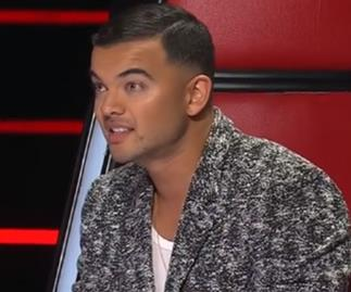 Say what?! Guy Sebastian makes startling fat-shaming confession on The Voice