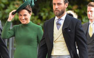 James Middleton opens up about his sudden fame after the royal wedding