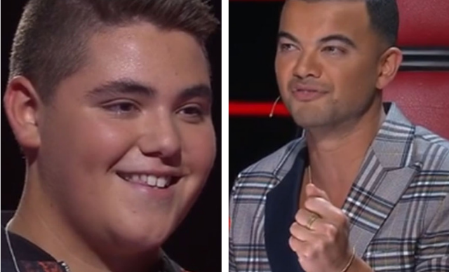 Guy Sebastian warns The Voice frontrunner not to become like Jack Vidgen
