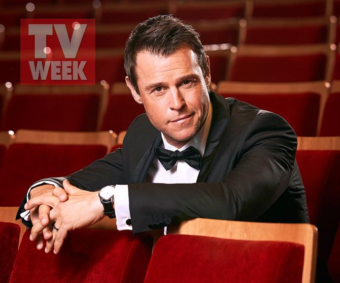 Third time could be the charm for Rodger Corser as he opens up about the successes – and failures – in his career
