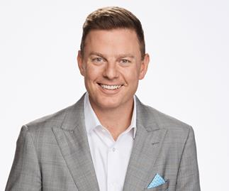 Ben Fordham reveals the moment son Freddy left him speechless