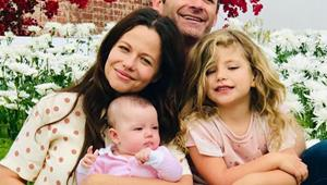Meet former Home and Away star Tammin Sursok's gorgeous family