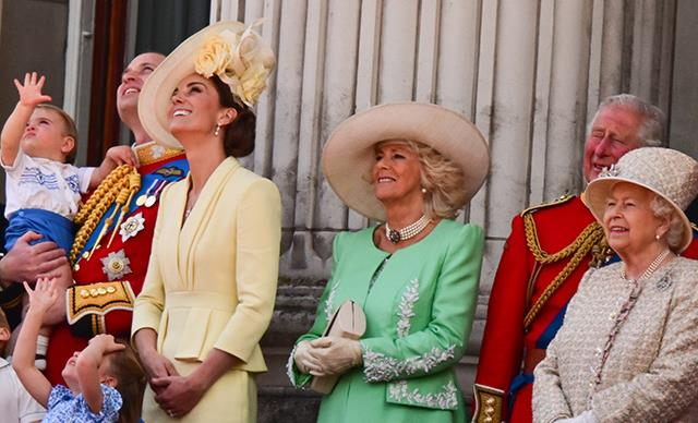 High flyer! The most expensive royal traveller has been revealed - and it's someone very unexpected