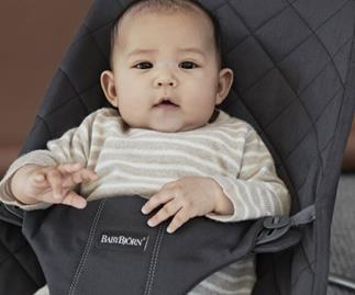 Graco Duet Connect Swing & Bouncer