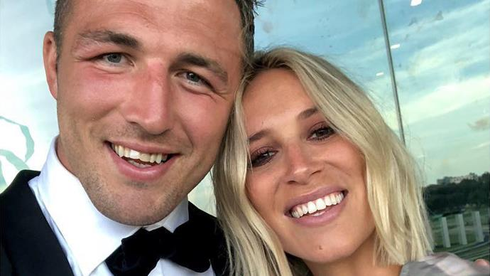 """EXCLUSIVE: Phoebe Burgess manages the """"organised chaos"""" of new motherhood with Pilates, a nanny and a """"balanced diet"""""""