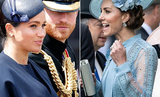 If you think Meghan and Harry's Frogmore renovations were expensive, wait till you hear how much Kate and Wills spent on theirs