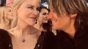 Nicole Kidman and Keith Urban restore our faith in love on their 13th wedding anniversary