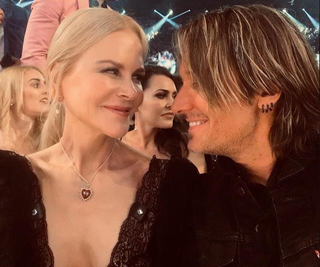 Nicole Kidman and Keith Urban restore our faith in love on their 13th wedding anniversary
