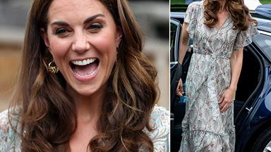 Kate Middleton just wore this season's 'It' heels - here's where to nab a bargain pair of your own