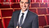 Waleed Aly doesn't consider himself a Logie type of guy, but three Gold Nominations suggest the public certainly think he is
