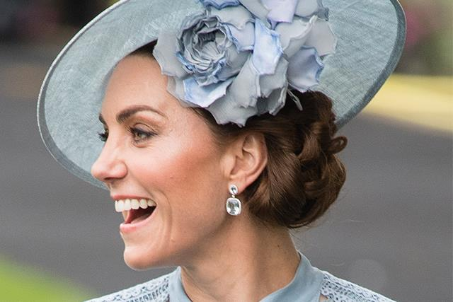 The telling clue about Kate Middleton that's convinced fans she's pregnant
