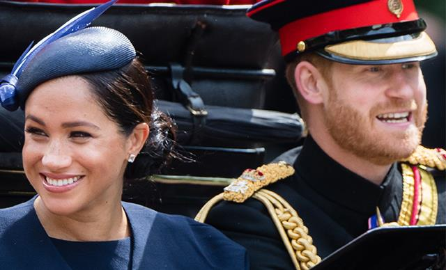CONFIRMED: The first stop of Harry and Meghan's overseas tour finally revealed - find out where they're heading!