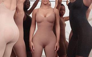 Kim Kardashian's new shapewear line has sparked global controversy - and not for the reason you'd expect