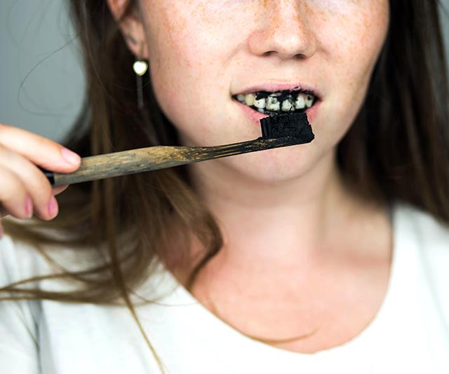 Does charcoal actually whiten teeth? Here's how to get a Hollywood smile