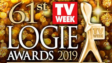 The full list of nominees and winners at the 2019 TV WEEK Logie Awards