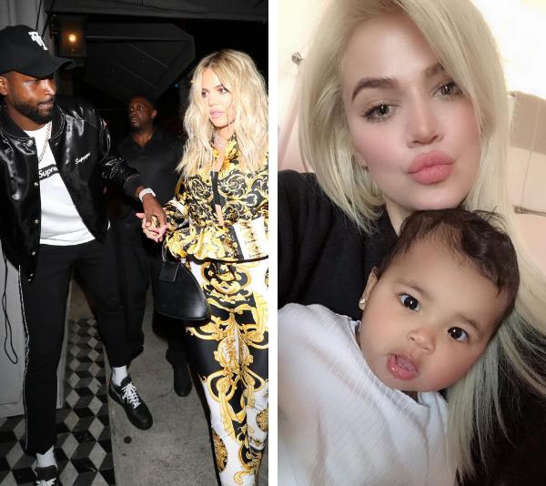 Tristan Thompson's birthday tribute to Khloe Kardashian will make your blood boil