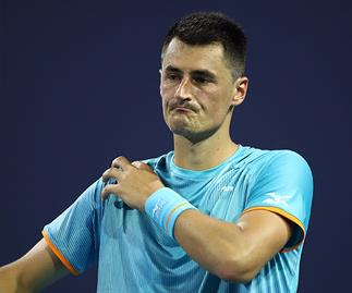 """EXCLUSIVE: Bernard Tomic's shocking, """"sexist"""" texts to nurse revealed"""