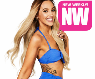 EXCLUSIVE: MAFS' Lizzie spills on her incredible 10kg weight-loss and why she's happy at any size