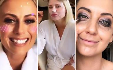 Logies 2019: See all the Aussie celebrities getting ready for the TV WEEK Logies!