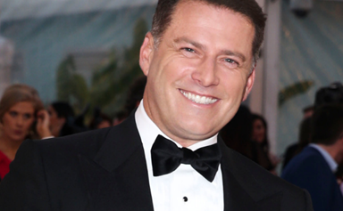 EXCLUSIVE: Karl Stefanovic opens up about his family plans with wife Jasmine
