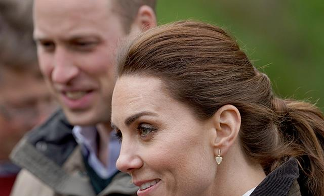 Why Prince William and Duchess Catherine's upcoming trip is an exciting royal first