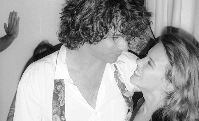 Inside Michael Hutchence and Kylie Minogue's romance