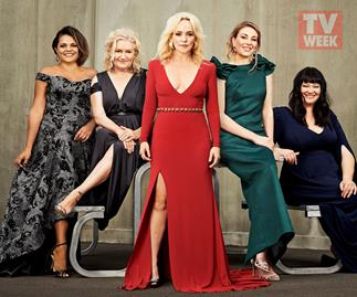 Unstoppable and unrivalled, Prison drama Wentworth is guilty on all charges
