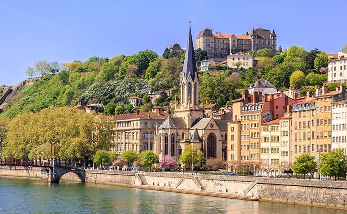5 romantic European cities perfect for a couples getaway