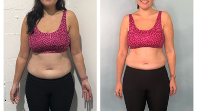 I gave up carbs for a week and this is the brutal reality of what it's like