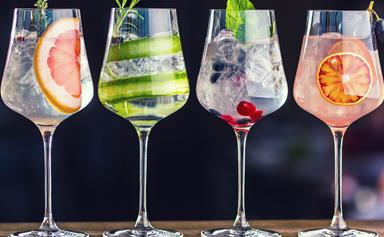 15 delicious non-alcoholic drinks that don't make you feel like you're missing out