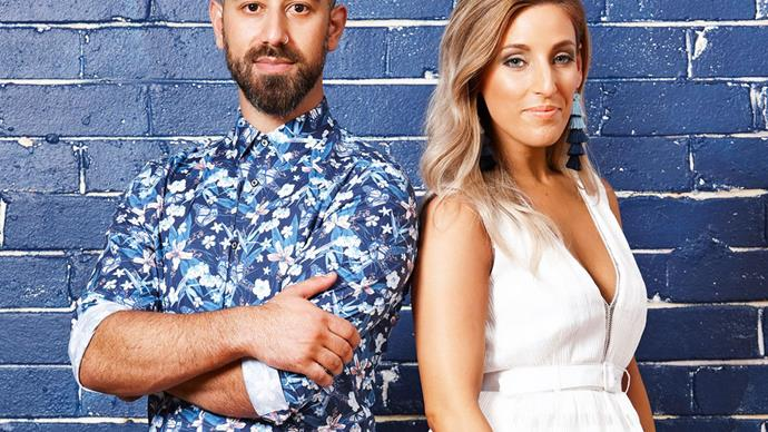 House Rules' Pete and Courtney are struggling to deal with the backlash on social media