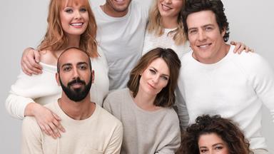 EXCLUSIVE: Kat Stewart wants Asher Keddie to join season two of Five Bedrooms