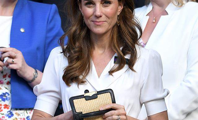 New picture reveals Kate Middleton's favourite lip balm - and it's not what you'd expect