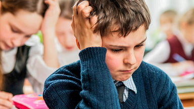 Is labelling a child with special learning needs doing more harm than good?