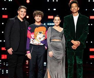 Who will win The Voice Australia 2019?