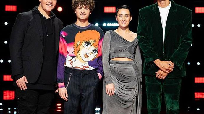 Who will win The Voice Australia 2019?