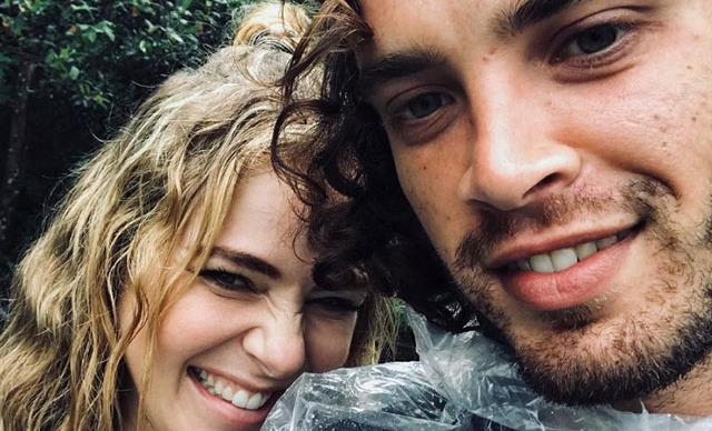 Inside Jessica Marais' and Jake Holly's secret split