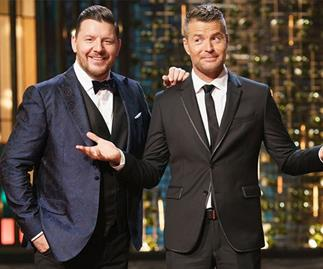 EXCLUSIVE PICS: Inside the My Kitchen Rules all star spin-off