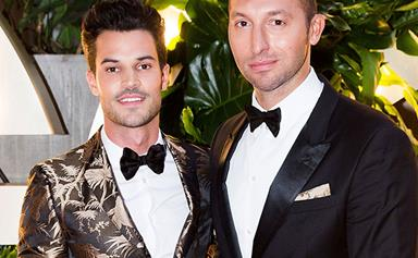 The real reason behind Ian Thorpe and Ryan Channing's shock split