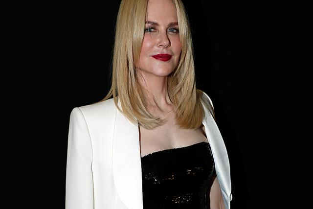 Nicole Kidman shares rare photo of her daughters for Sunday Rose's birthday